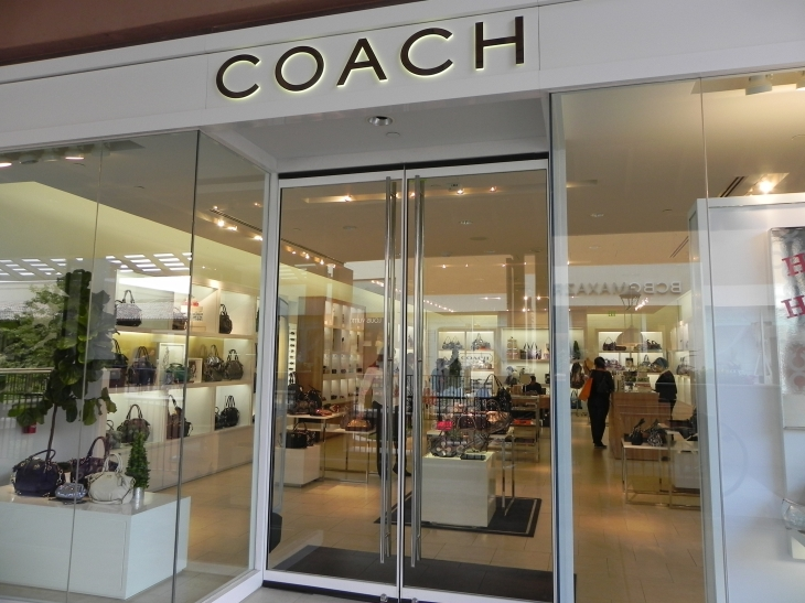 Coach Retail Store - A American Electrical Services, Inc.